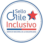 Logotipo del Sello Inclusivo